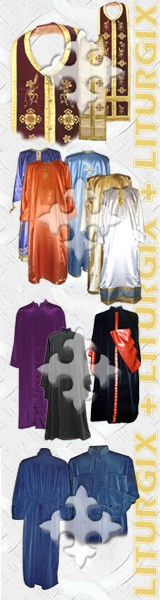 Clerical Clothing