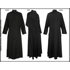 Russian-Style Under-Cassock