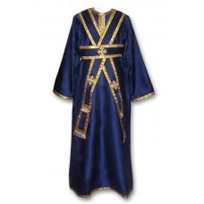 Velvet Set of Subdeaconate Vestments
