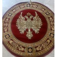 Woven Liturgical Rug (Orletz/ Aetos)