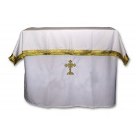 Velvet Cover for  Altar/Communion Table