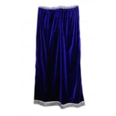 Velvet Curtain for Holy Doors