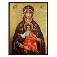 Our Lady of The Sign (Znamenskaya)
