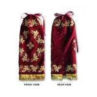 Velvet Veil for Crozier/Posoh (Sulok)