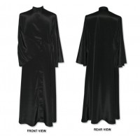 Russian-Style Outer Cassock (Ryasa)