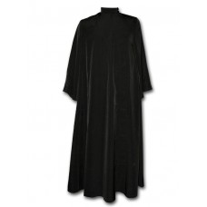 Russian-Style Outer Cassock for Nun (Ryasa)