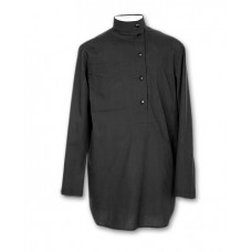 Russian-Style Clerical Shirt (Kosovorotka)